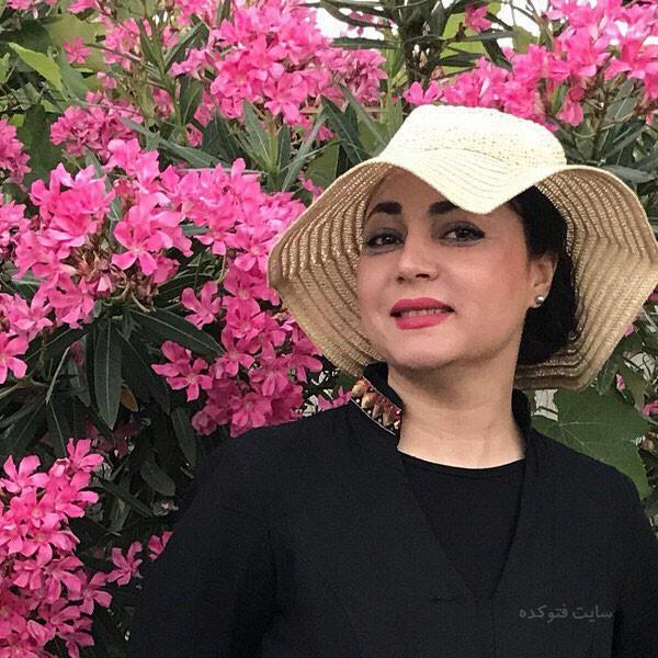 یلدا قشقایی بازیگر و کارگردان + بیوگرافی کامل
