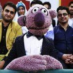 جناب خان در روز خبرنگار سانسور شد + کنایه به یالثارات