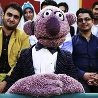 جناب خان در روز خبرنگرا سانسور شد + کنایه به یالثارت