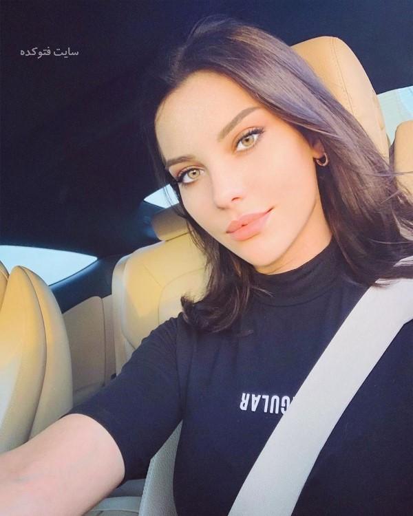 توانا ترکای - Tuvana Türkay