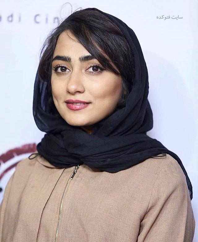 عکس و بیوگرافی یاسمین معاوی بازیگر + زندگی شخصی