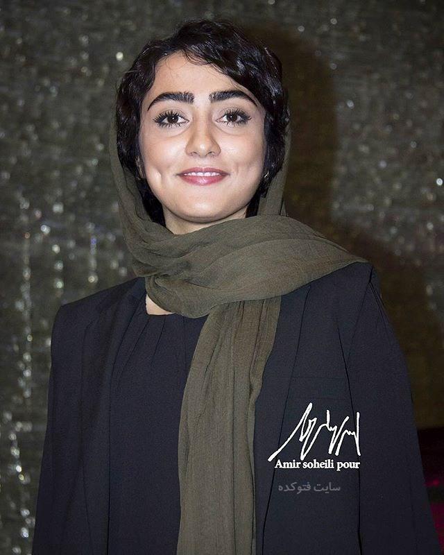 عکس و بیوگرافی یاسمین معاوی