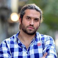 بیوگرافی یاشار هاشم زاده بازیگر و ترانه سرا + زندگی شخصی