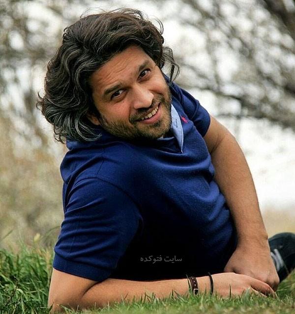 بیوگرافی یاشار هاشم زاده بازیگر با عکس های شخصی