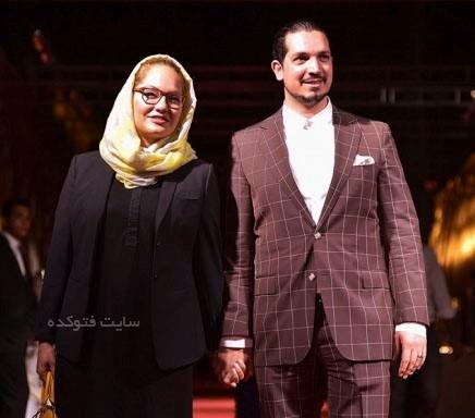 بازداشت یاسین رامین