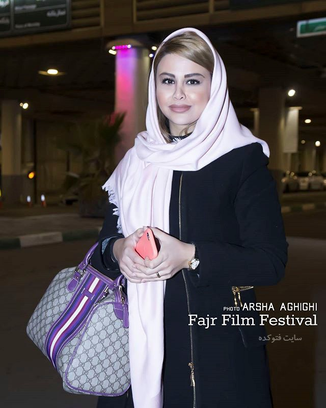 عکس و بیوگرافی یاسمینا باهر