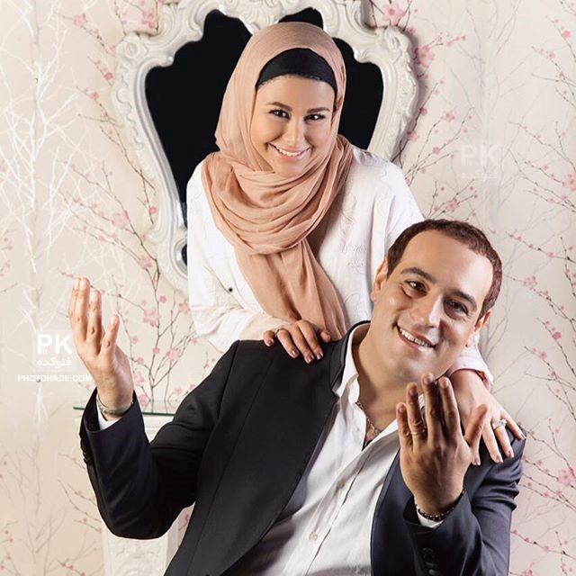 عکس های یاسمیناباهر و همسرش,عکس یاسمینا باهر,عکس همسر یاسمینا باهر,عکس خانوم سنگی,بازیگر زن در سریال آقا و خانوم سنگی,تصاویر یاسمینا باهر,yasmina baher