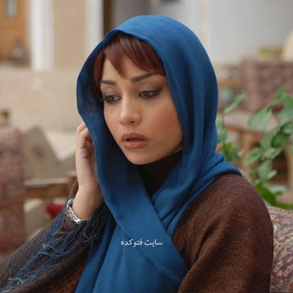 لیلی سلیمانی در نقش شادی