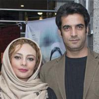یکتا ناصر و همسرش منوچهر هادی + بیوگرافی زندگی خصوصی