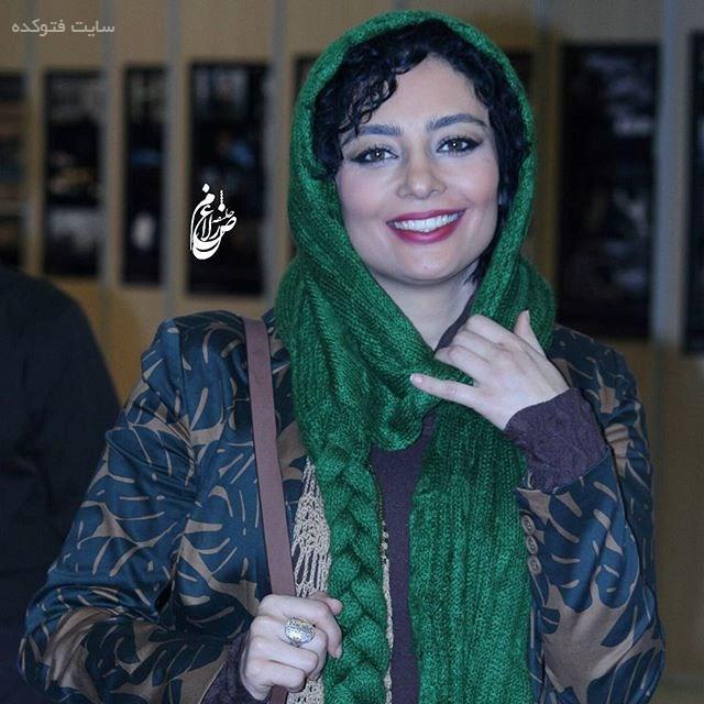 بیوگرافی یکتا ناصر بازیگر زن با عکس جدید
