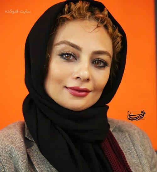 عکس و بیوگرافی کامل زندگی یکتا ناصر + خانواده اش