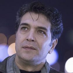 یوسف مرادیان و همسرش + طلاق و بیوگرافی