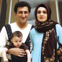 بیوگرافی یوسف صیادی و همسرش + زندگی شخصی و فرزندان
