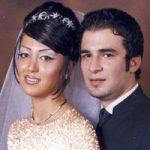 بیوگرافی یوسف تیموری و همسرش راپان + عکس و زندگی خصوصی