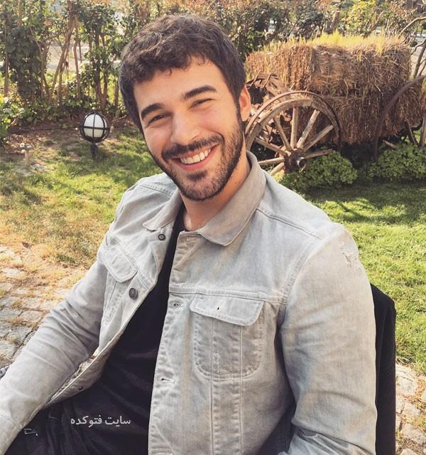 عکس های یوسف چیم خواننده و بازیگر + بیوگرافی