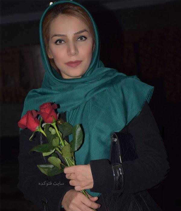 عکس و بیوگرافی زهرا فراهانی راد