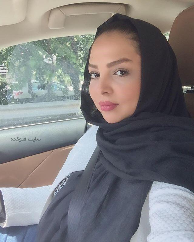 زهرا عاملی ترانه سرا و بازیگر جنجالی و افشاگری علیه ضرغامی