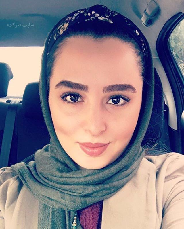 عکس و بیوگرافی زهرا بهروزمنش بازیگر زن ایرانی