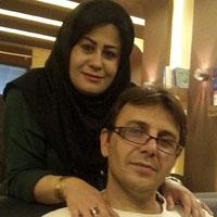 بیوگرافی زهرا کلاته ترانه سرا و شاعر + همسرش و خانواده