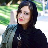 بیوگرافی زهرا منجی اولین واینر دختر + زندگی شخصی