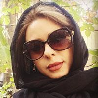 زهرا اویسی از بازیگری تا وکالت + خانواده