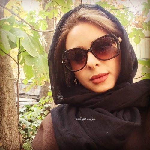 عکس زهرا اویسی بازیگر + مادرش و بیوگرافی کامل