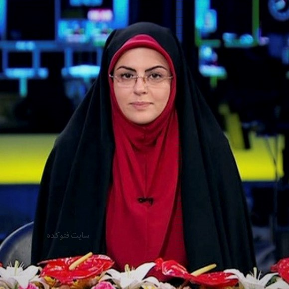 بیوگرافی زهرا رکوعی گوینده خبر + زندگی شخصی