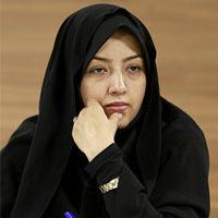 زهرا سعیدی مبارکه + زندگی شخصی و همسرش