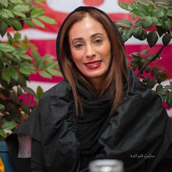 داستان زندگینامه شخصی سحر زکریا Sahar Zakaria و شروع بازیگر با عکس
