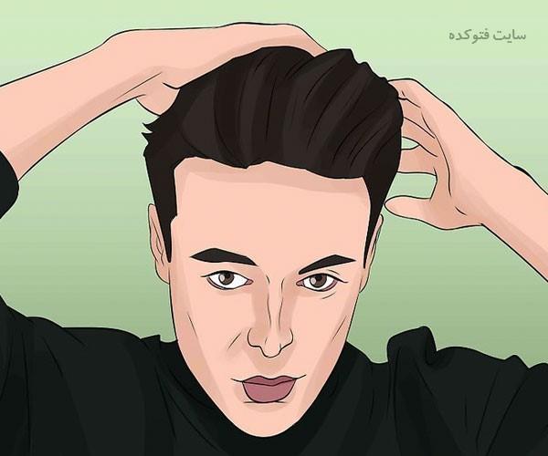 ضخیم شدن مو در طب سنتی و علمی