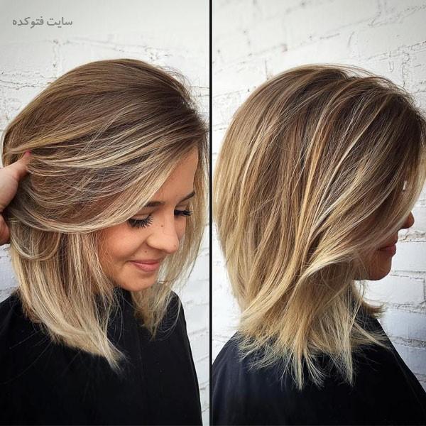 روش ضخیم شدن تار مو