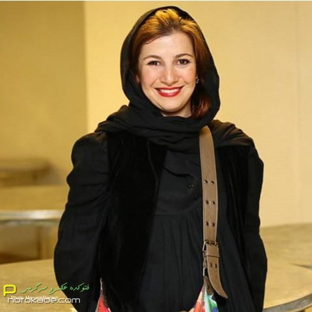 عکس جدید لیلی رشیدی