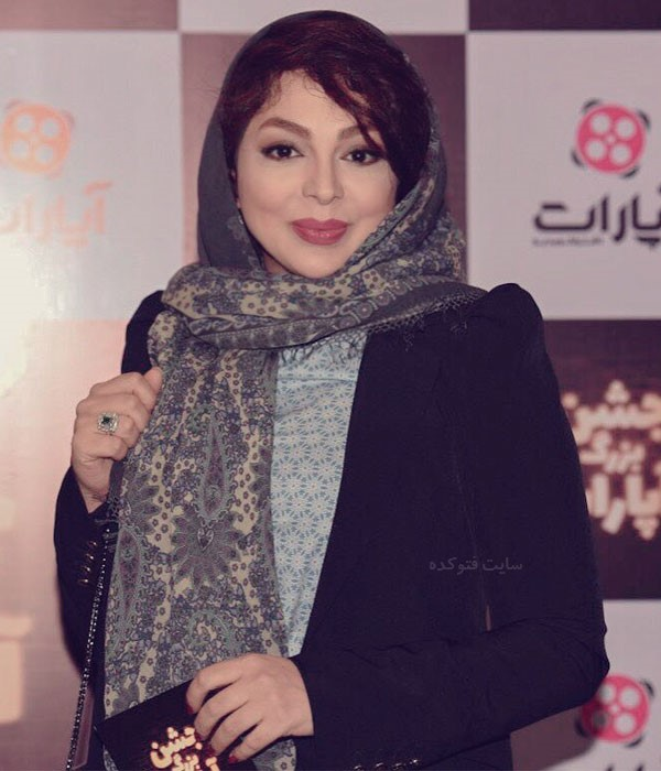 بیوگرافی زهرا عاملی با عکس جدید