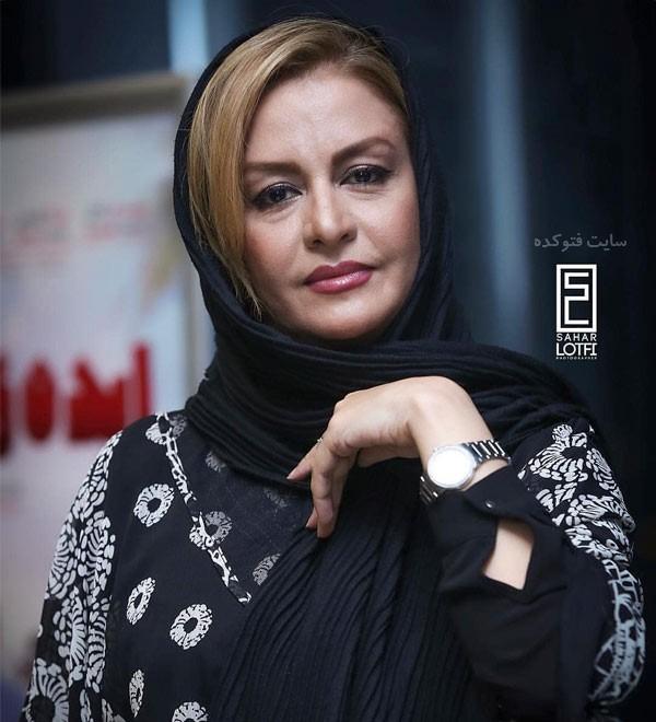 عکس جدید مریلا زارعی با داستان زندگینامه