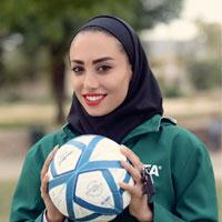 بیوگرافی زری فتحی داور + زندگی شخصی و همسرش