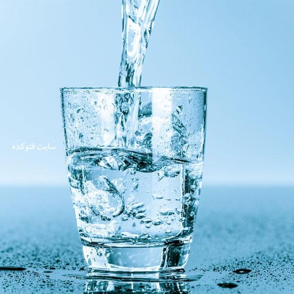 ضد سرماخوردگی خانگی آب