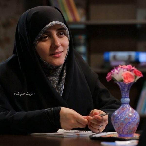 بیوگرافی زینب ابوطالبی مجری کیست