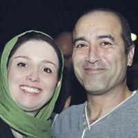 ژاله صامتی و همسرش با عکس و بیوگرافی