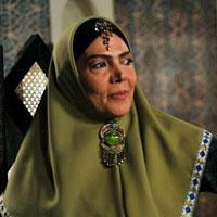 بیوگرافی ژیلا سهرابی بازیگر + زندگی شخصی هنری