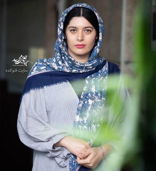 بیوگرافی ژیلا شاهی بازیگر با عکس های شخصی