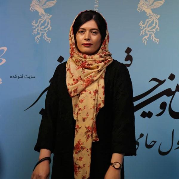 ژیلا شاهی بازیگر اردبیل کیست + عکس حدید