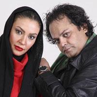 بیوگرافی پیام صابری همسر زیبا بروفه + علت مرگ با عکس