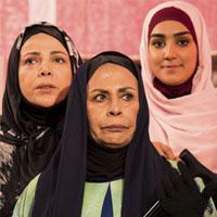 عکس بازیگران و خلاصه داستان سریال زیبا شهر + ساعت پخش