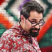 محمد حسین زیکساری استاد کهنمویی خندوانه