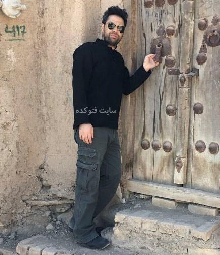 عکس های محمد حسین زیکساری استاد کهنمویی خندوانه + بیوگرافی