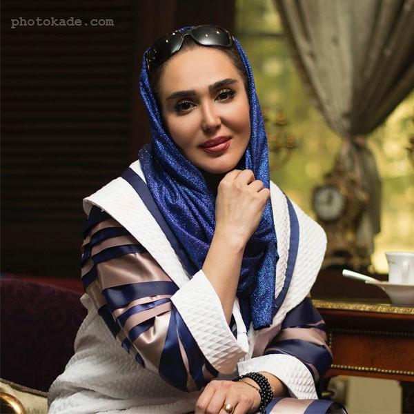 بیوگرافی زهره فکور صبور با سن و سال و همسرش