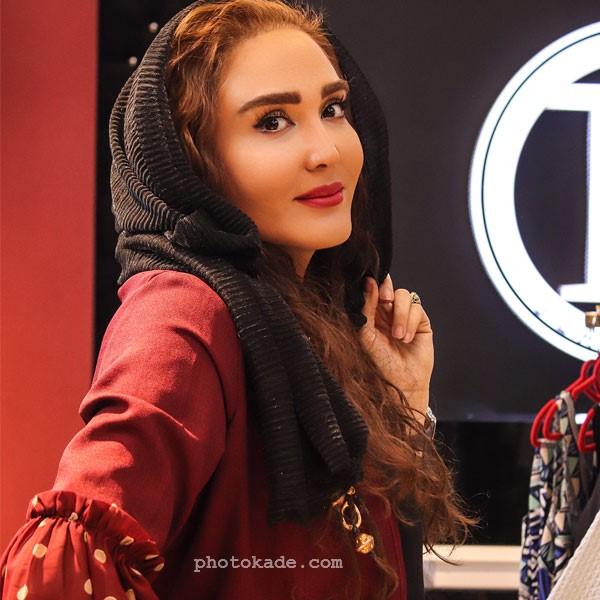 Zohreh Fakoor-Saboor چهره هنری