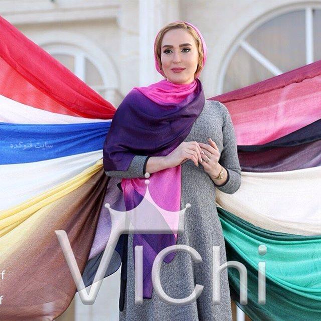 عکس های مدلینگ زهره فکور صبور بازیگر زن