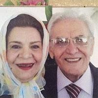 بیوگرافی زهره صفوی و همسرش + زندگی شخصی و فرزندان