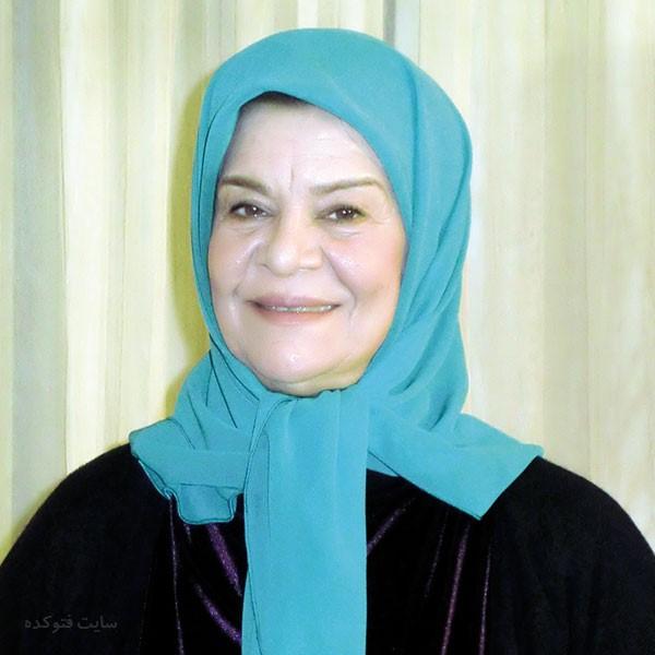 بیوگرافی زهره صفوی بازیگر زن + زندگی شخصی